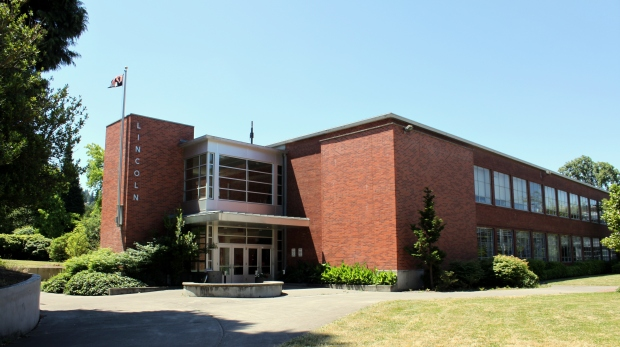 Lincoln_High_School_-_Portland_Oregon